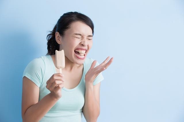علائم عفونت دندان